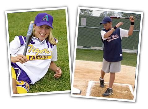 Baseball Softball Hitting Tips
