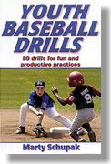 Baseball Hitting/Pitching Practice Drills Book Online